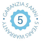 garantie 5 ani