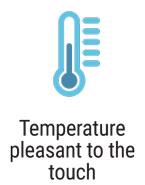 temperatura placuta
