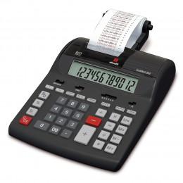 Calculator portabil cu imprimare în 2 culori OLIVETTI Summa 302