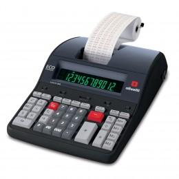 Calculator profesional cu bandă OLIVETTI Logos 902