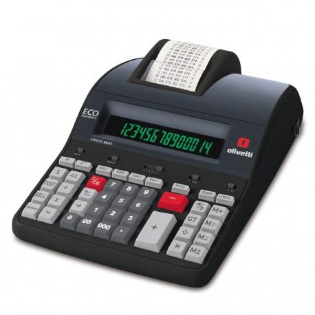 Calculator cu bandă OLIVETTI Logos 904T