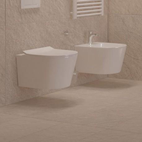 Pachet PONSI wc-bideu suspendate