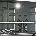 Pachet chiuveta in silgranit negru cu baterie Clarus-Kitchen