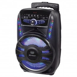 Boza portabila TREVI XF 450 cu lumini disco