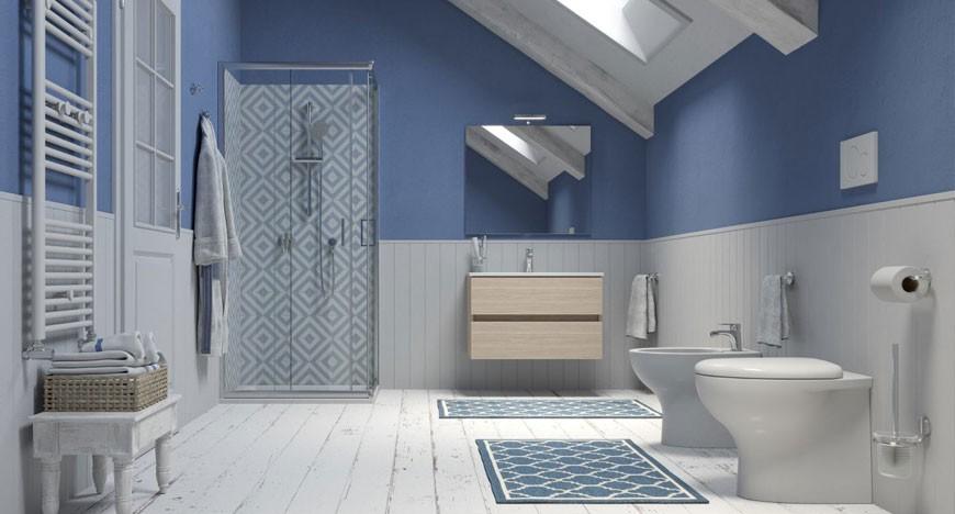 proiect baie completa